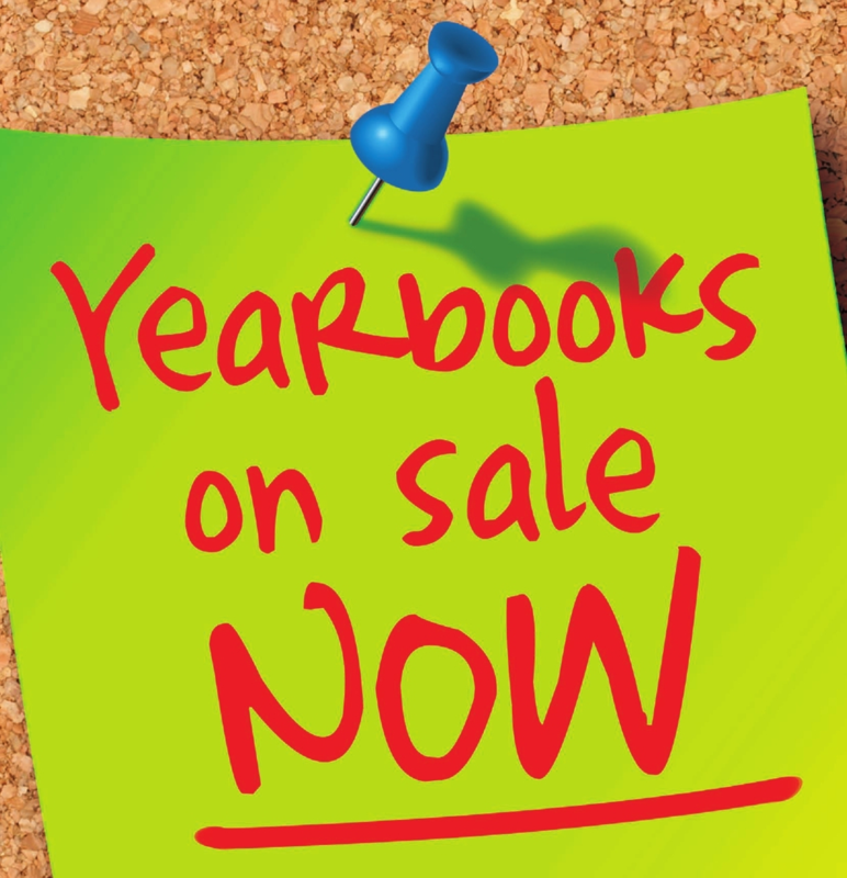 Yearbooks on Sale Thumbnail Image