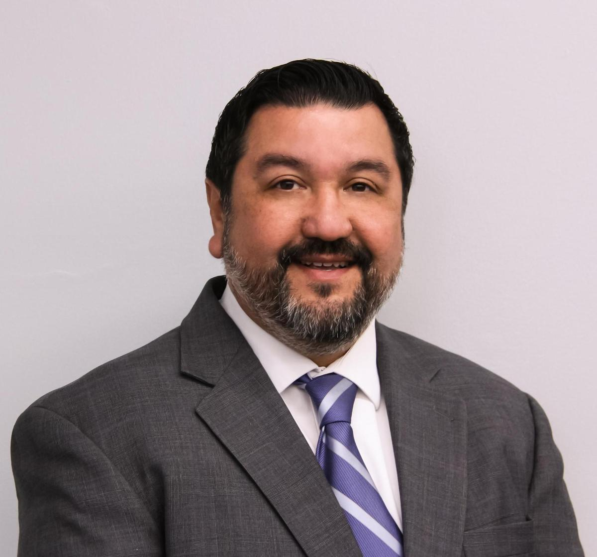 Alejandro Gonzalez, Executive Director