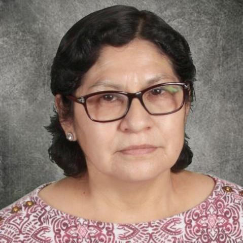 Rosa Clark's Profile Photo
