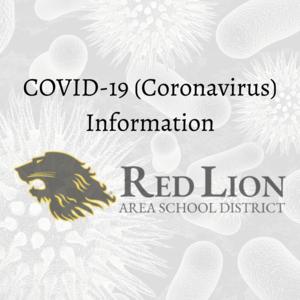 COVID-19 Information RLASD