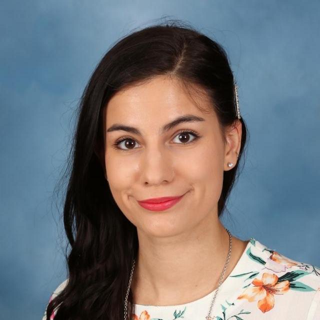 Lauren Navarro's Profile Photo