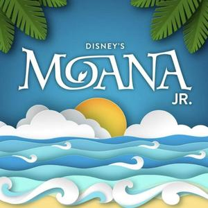 Moana junior clip art