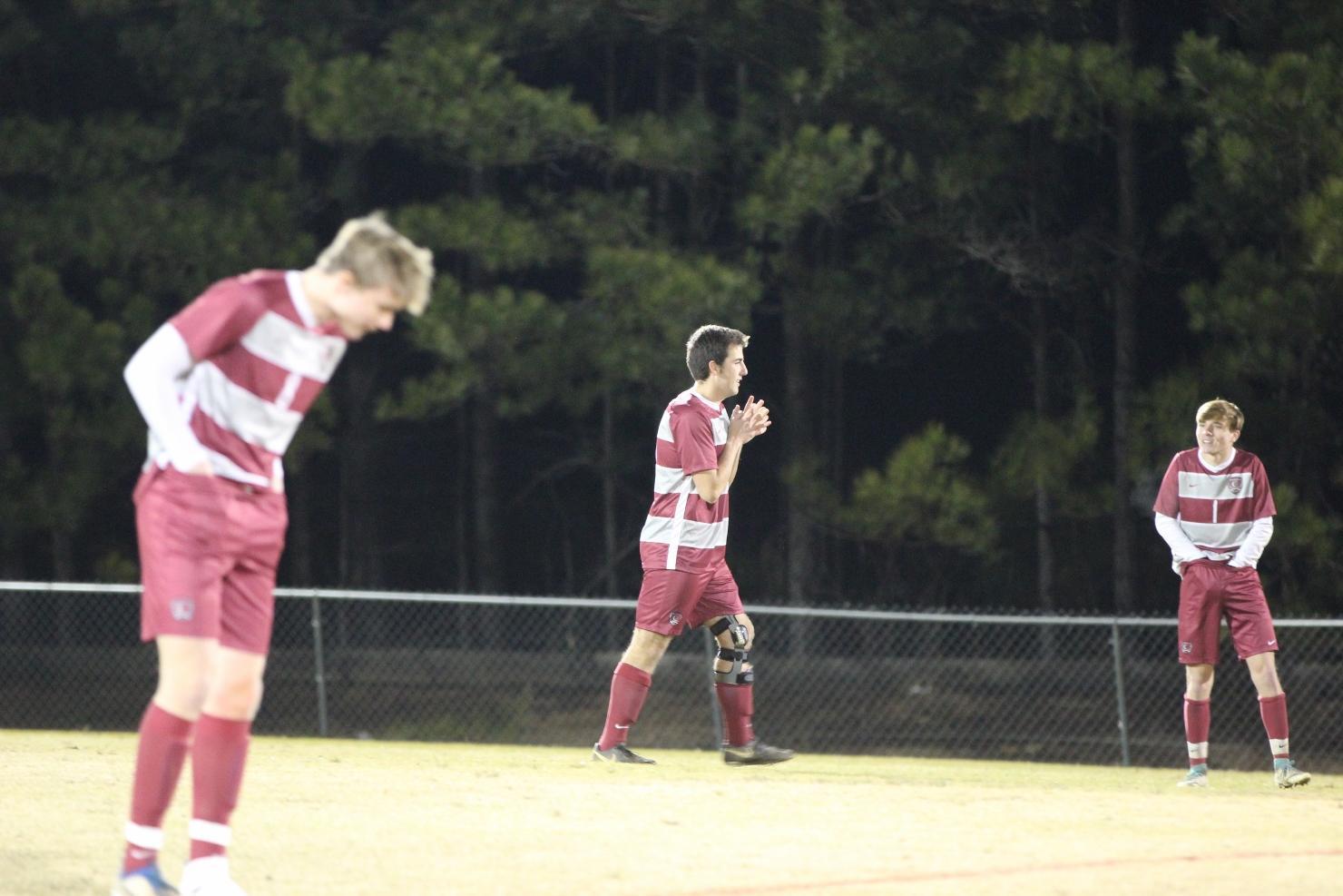 boys soccer 25