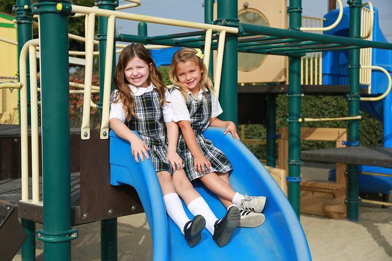 Thursday: TK and Kindergarten Open House Featured Photo