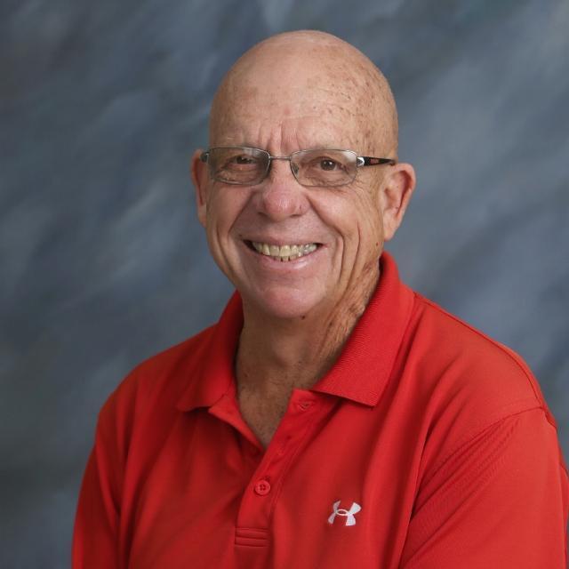 Joe Campbell's Profile Photo
