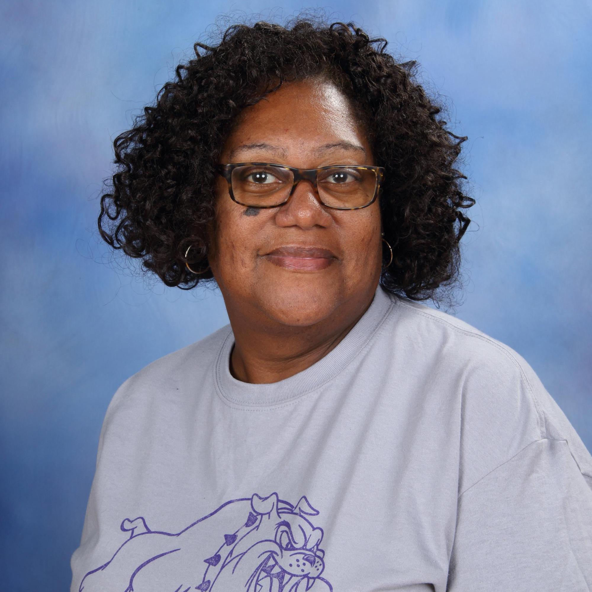 Dorothy Harrison's Profile Photo