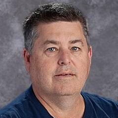 Richard Minor's Profile Photo
