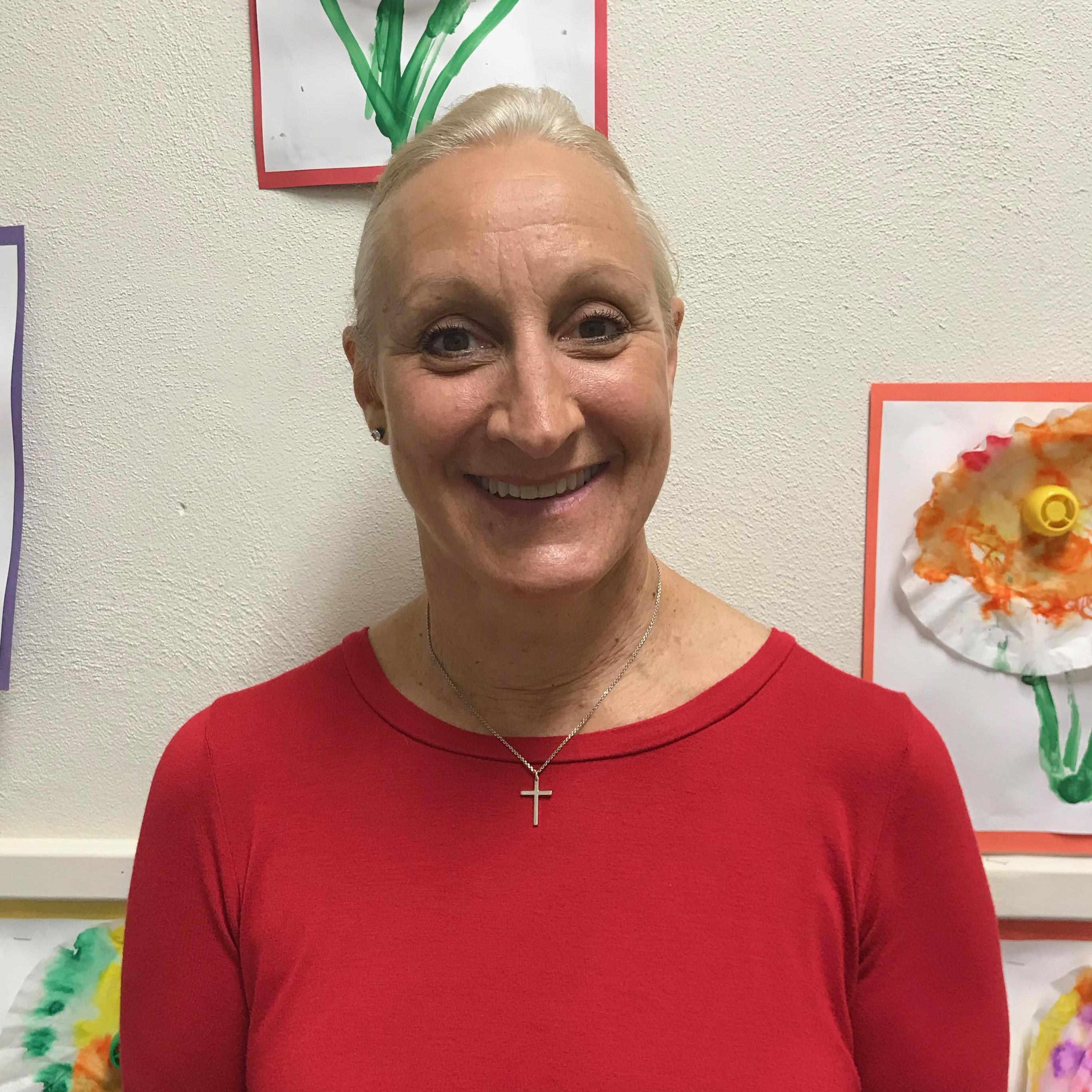 Margaret Ritter's Profile Photo
