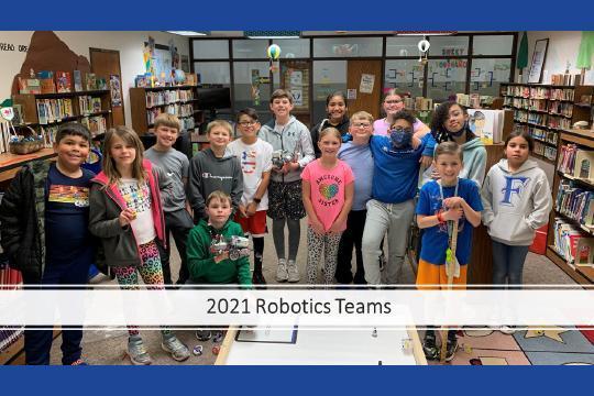 NR Robotics