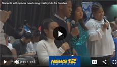 News 12 on our Holiday Show