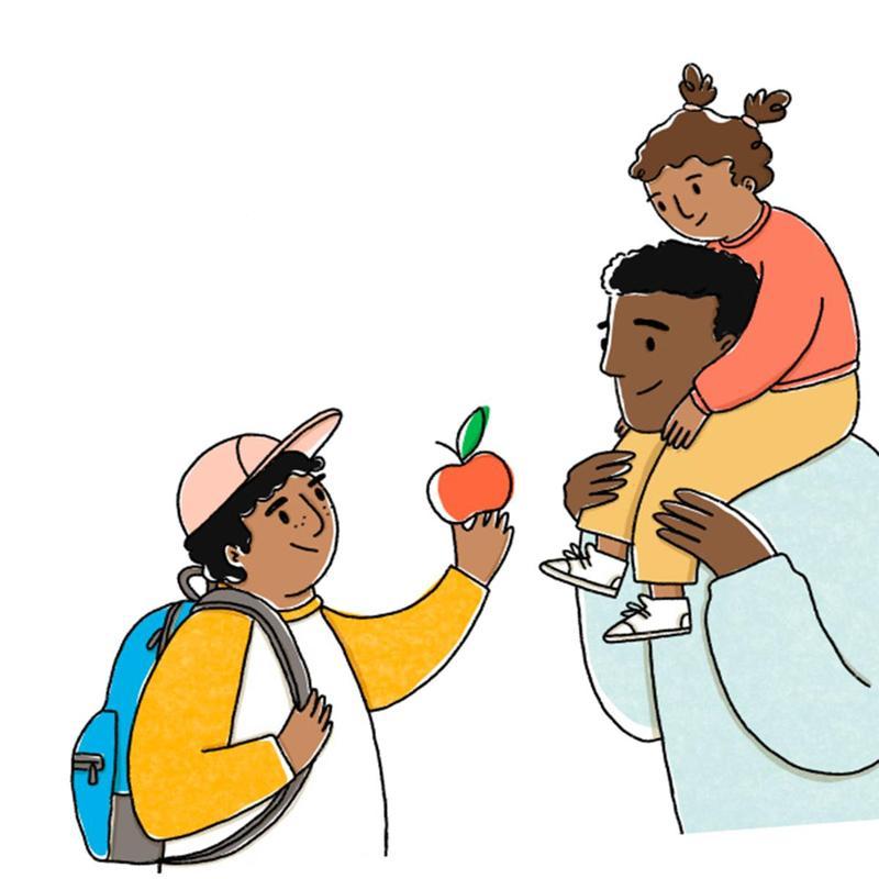Get help buying food while schools are closed/ Obtenga ayuda para comprar alimentos mientras las escuelas permanecen cerradas Featured Photo