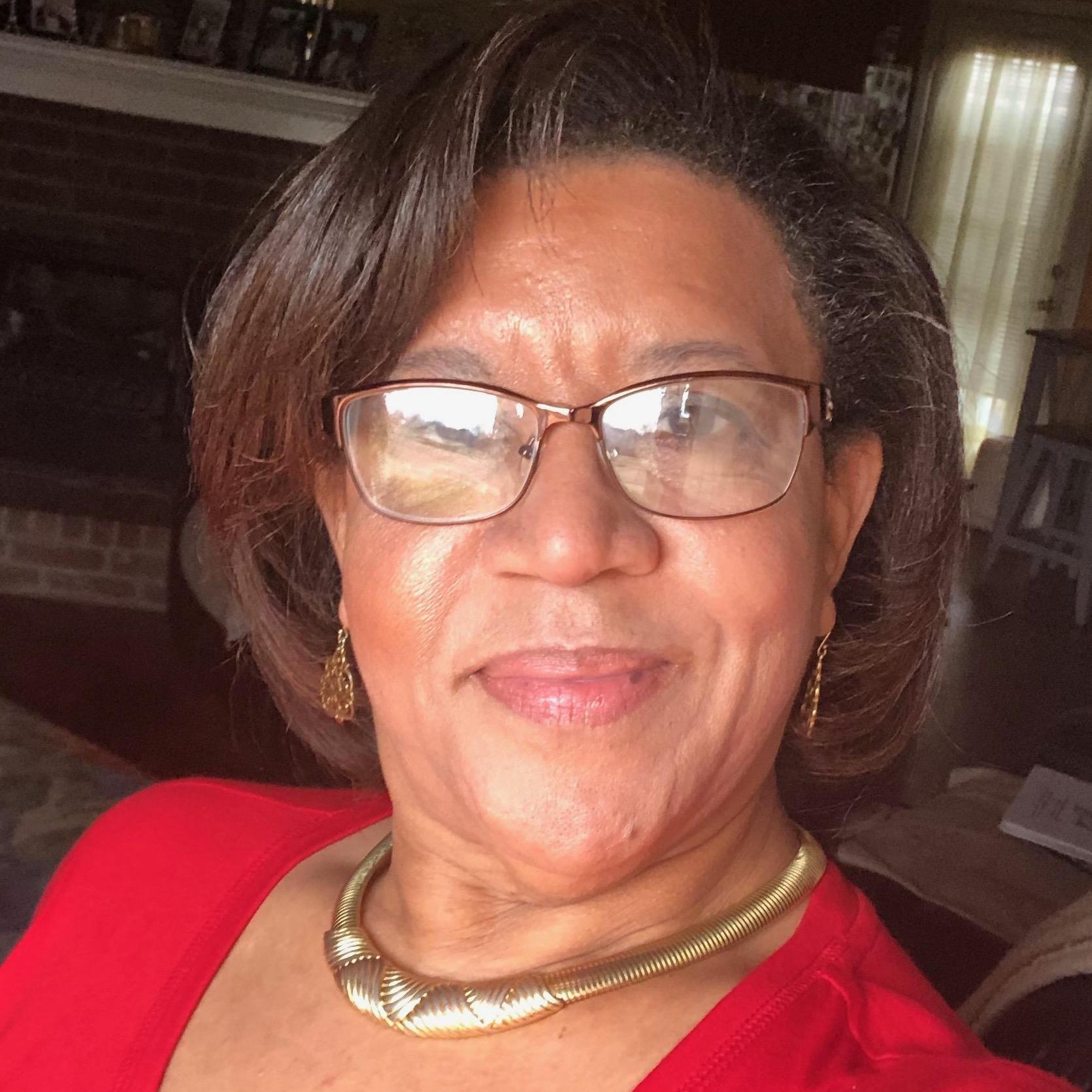 Estella Malone's Profile Photo