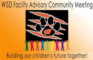 Facility Advisory Committee Meeting