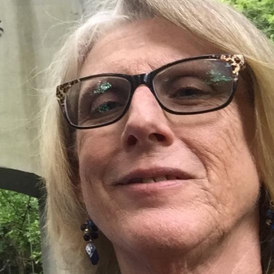Monica Brown's Profile Photo