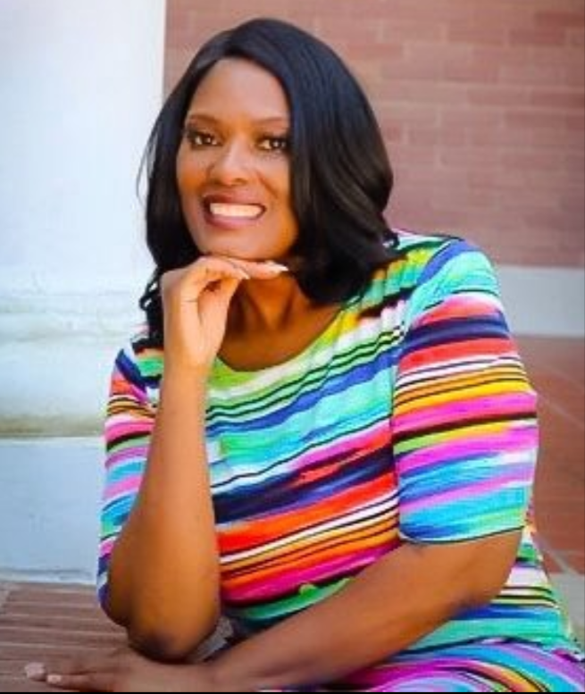 Della Watson, Assistant Principal