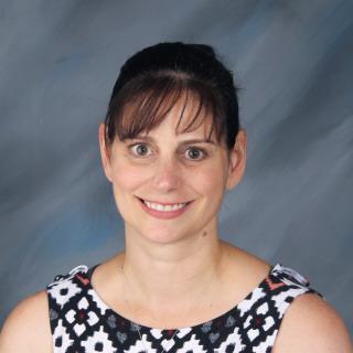 Jennifer Pitts's Profile Photo