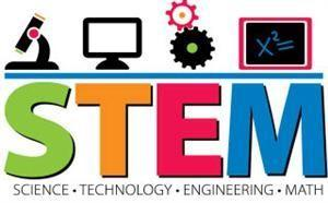 STEM Club Clip Art