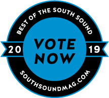Best of the South Sound – Voting is open! Featured Photo