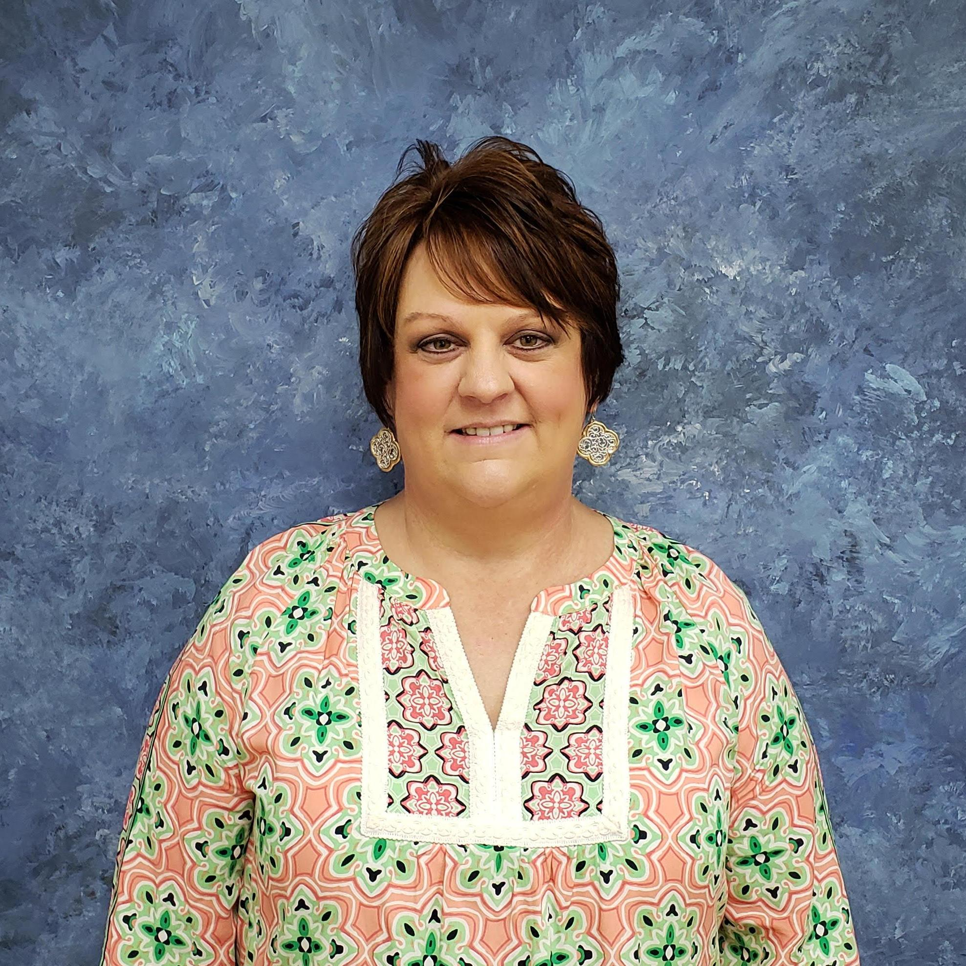 Angela Kersey's Profile Photo