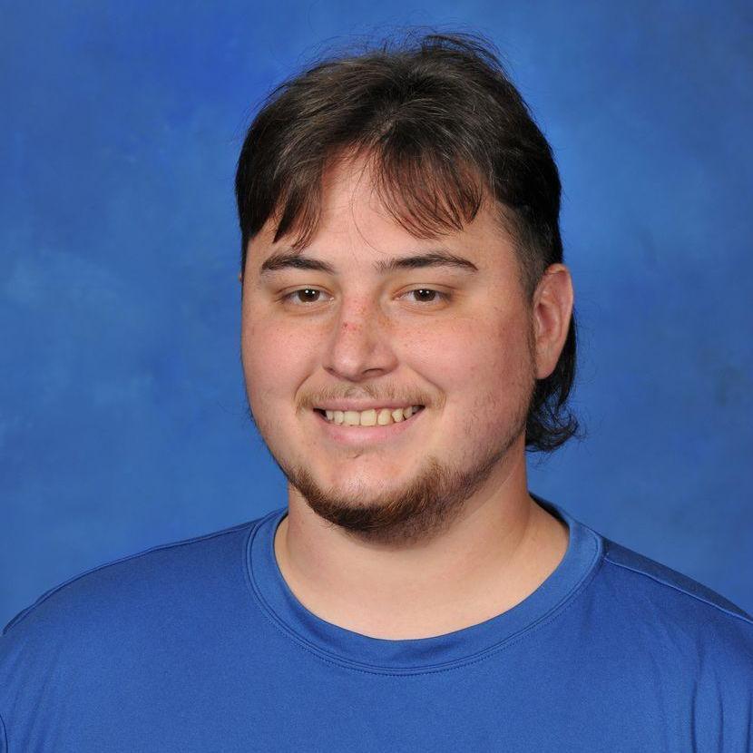Cavender Villarreal's Profile Photo