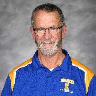 Kirk Clague's Profile Photo
