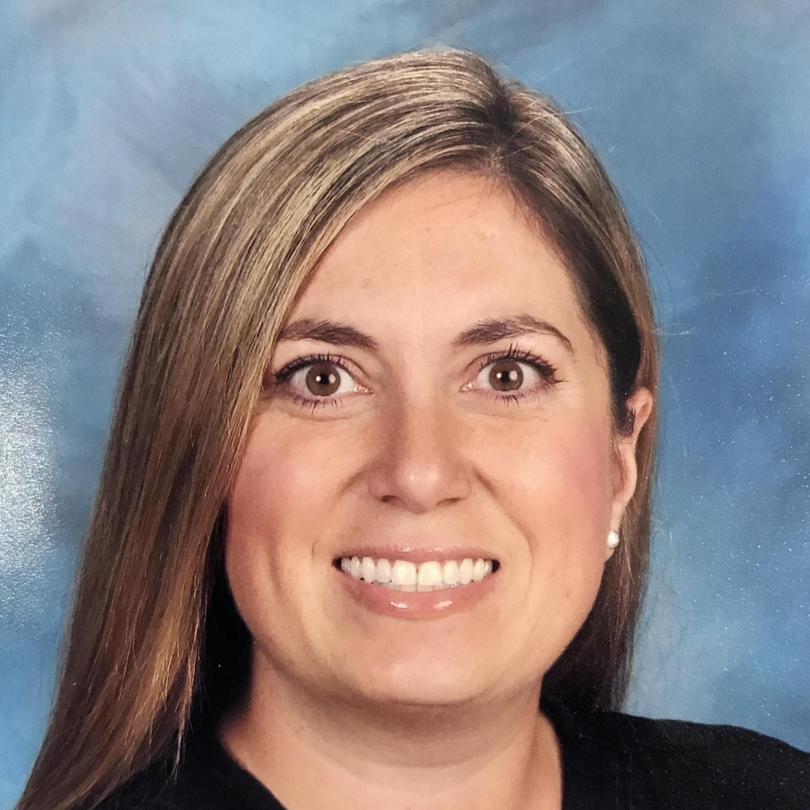 Christina Warren's Profile Photo