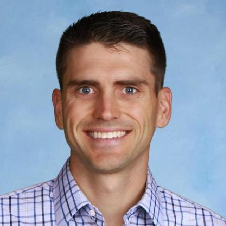 Ross Garner's Profile Photo
