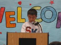 Leader in Me Assembly! Habit 5: Seek First to Understand, Then to Be Understood