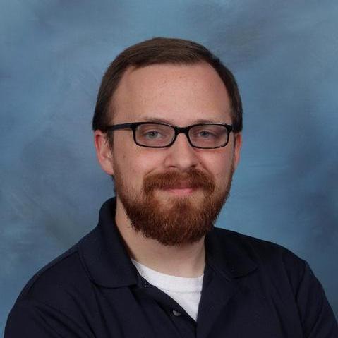 David Corder's Profile Photo