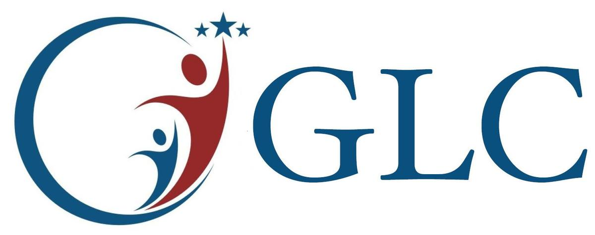 GLC school logo