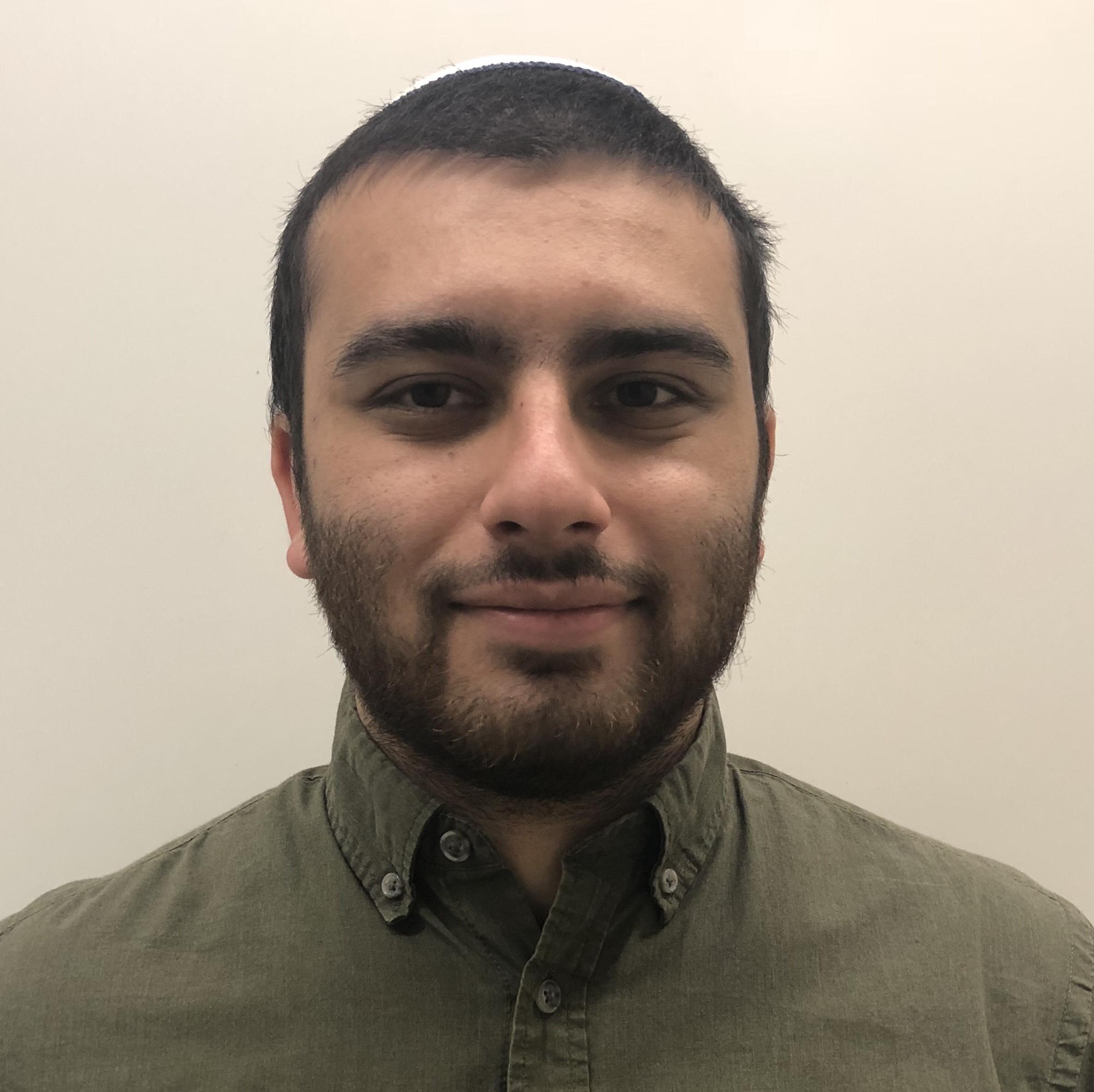 Shlomo Anapolle's Profile Photo