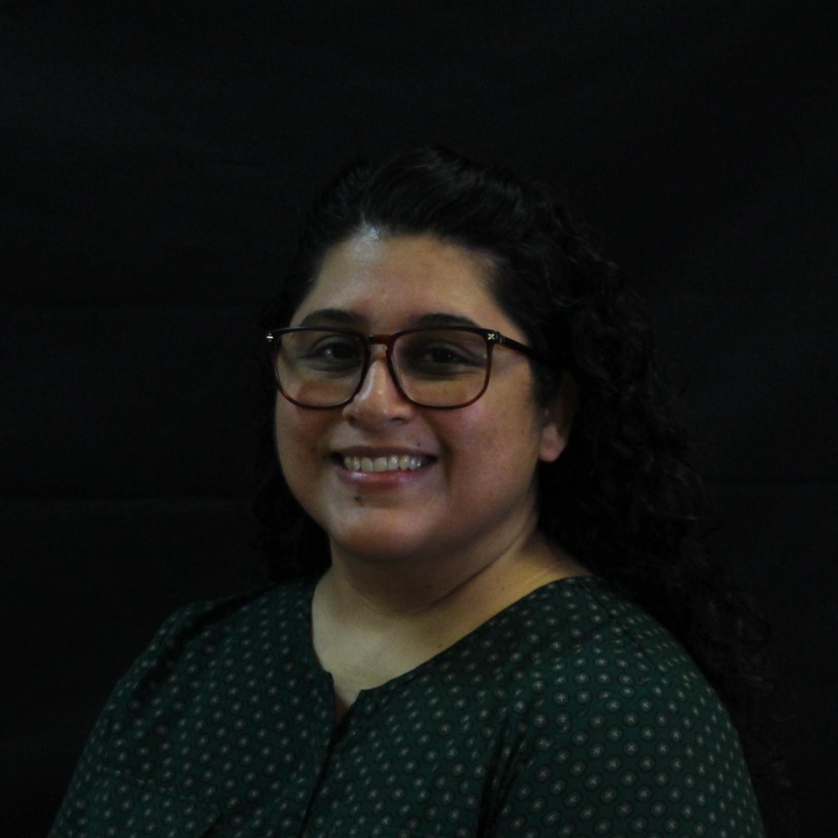 Betsabe Vela's Profile Photo