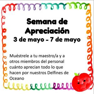Staff Appreciation_Spanish