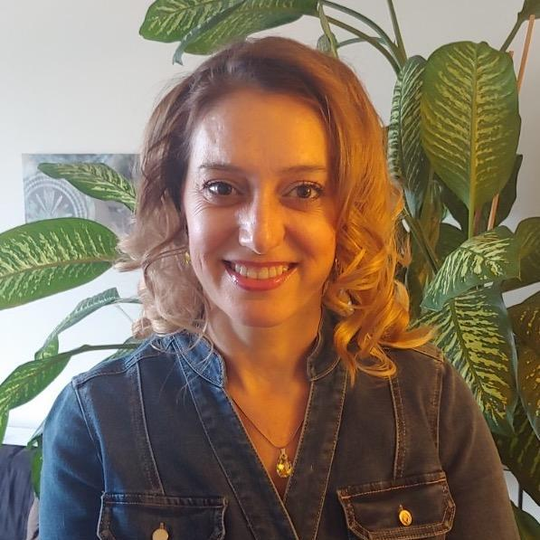 Daniela Mladenovic's Profile Photo