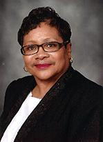 Dr. Brenda Moore, Assistant Secretary Natchez-Adams School District Board