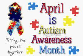APRIL IS WORLD AUTISM AWARENESS MONTH! Featured Photo