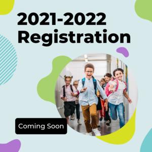 registration opens soon