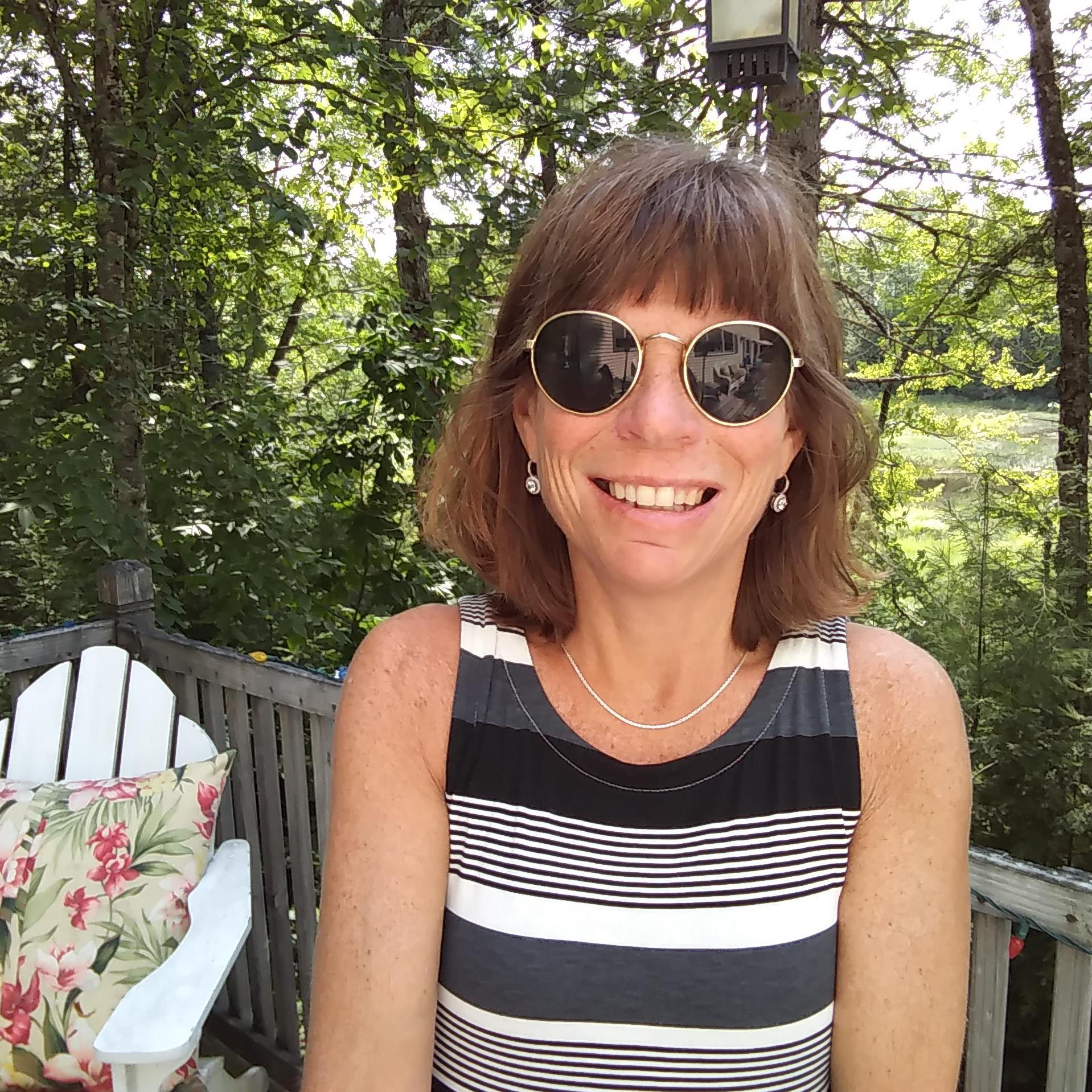 Marion Frehill's Profile Photo