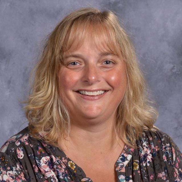 Amy Gray's Profile Photo
