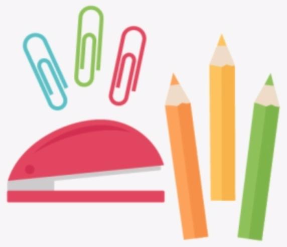 School Supplies Online Purchase 2019-2020 Featured Photo
