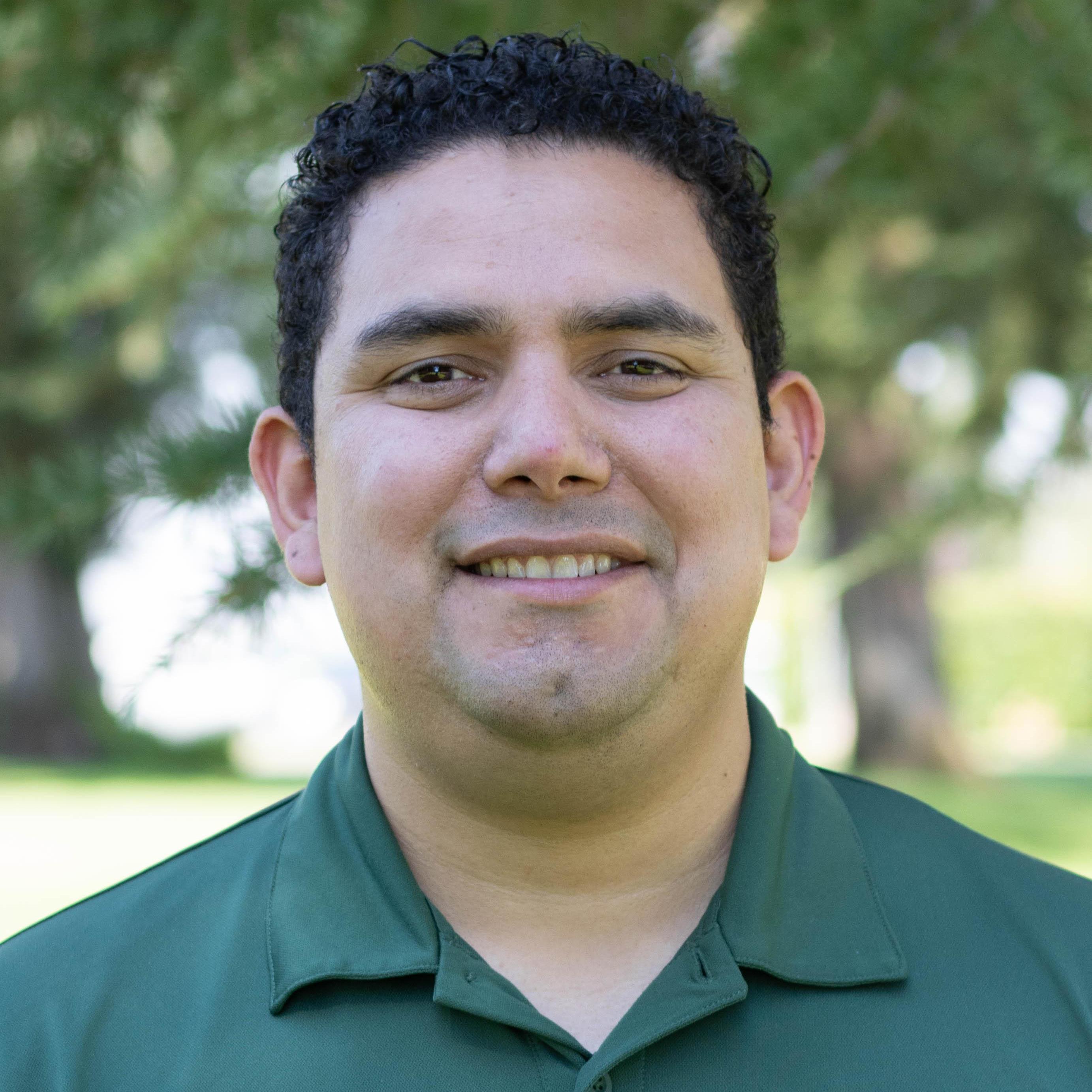 Pedro Contreras's Profile Photo