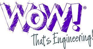 Wow That's Engineering logo