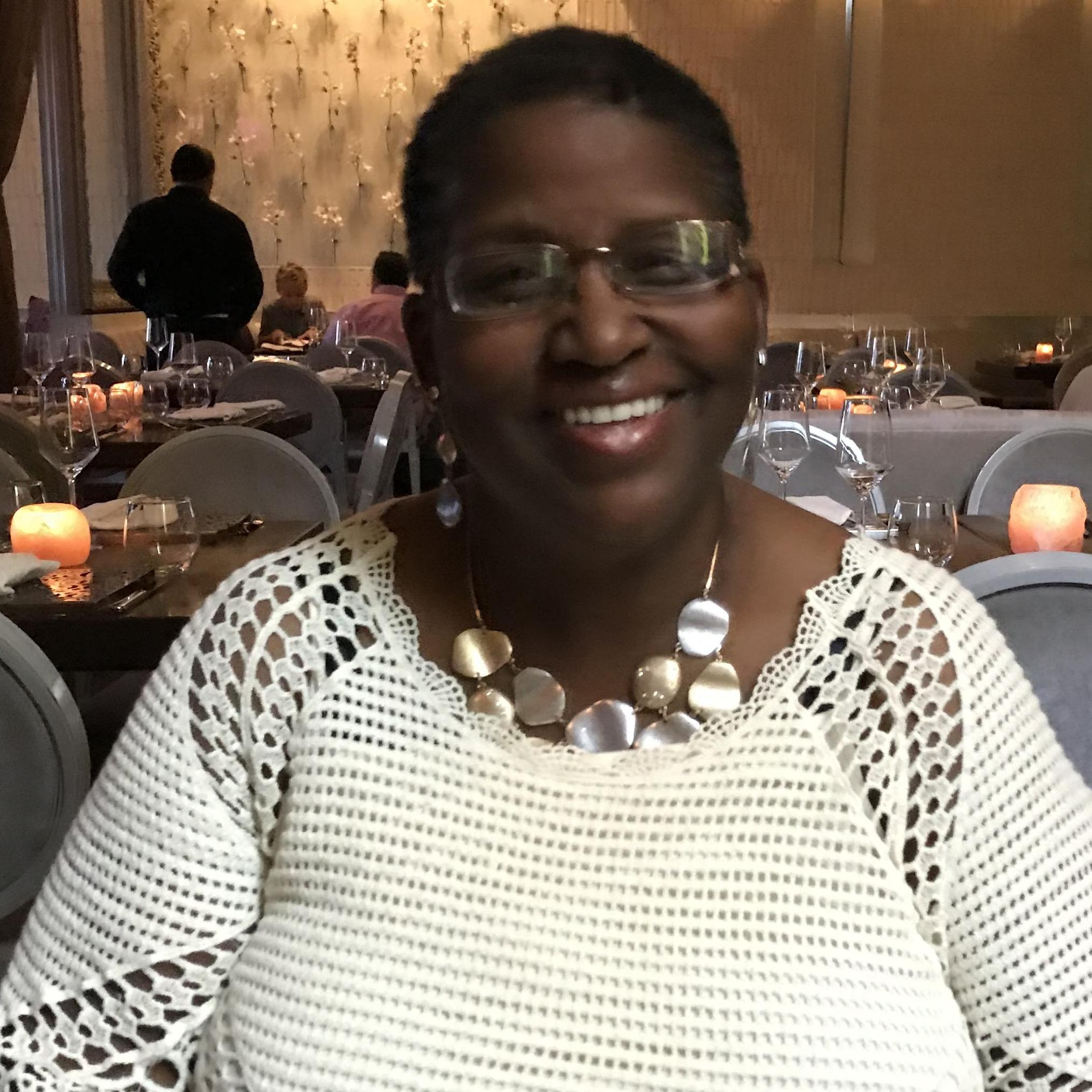 Debra Burton's Profile Photo