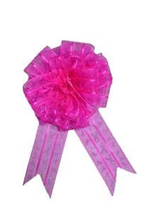 Support the Raise Funds & Awareness for Breast Cancer One Pink Bow at a Time Campaign Featured Photo
