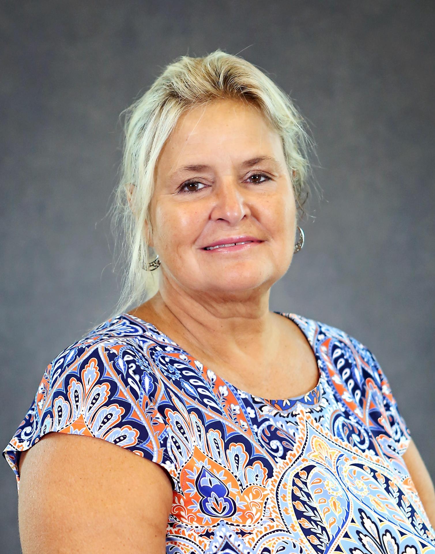 Lynda Fouquette