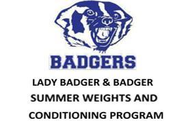 Summer Weights and Conditioning Program Postponed Featured Photo