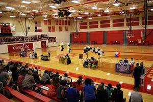 CHS gym Feb. 3 for signing day