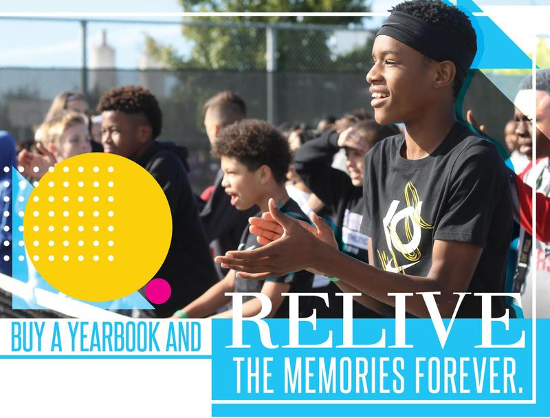 Order your yearbook online today! Featured Photo