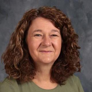 Karen Jackson's Profile Photo