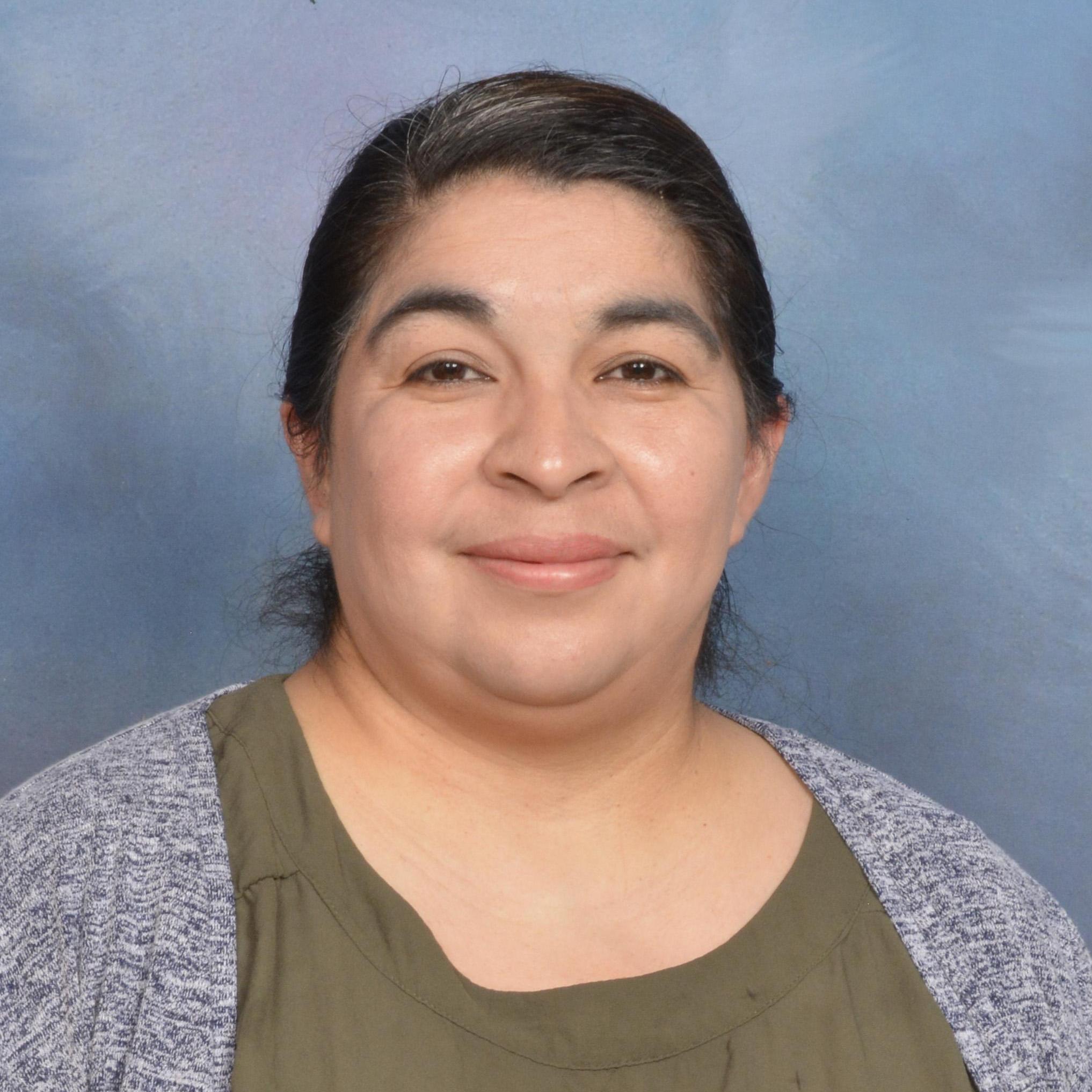 Anna Torres's Profile Photo